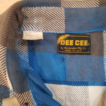 Load image into Gallery viewer, Dee Cee Flannel Shirt