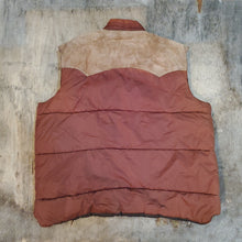 Load image into Gallery viewer, Sigallo Puffer Vest