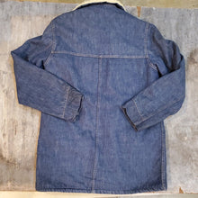 Load image into Gallery viewer, 70's Roebuck's Shearling Lined Coat