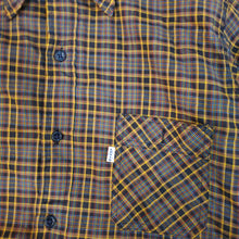 Load image into Gallery viewer, 70's Levi's Plaid Shirt