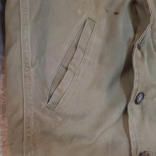 Load image into Gallery viewer, 1945 N1 USN Military Jacket