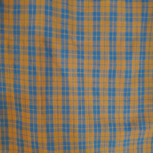 Load image into Gallery viewer, 60's Donegal Plaid Shirt
