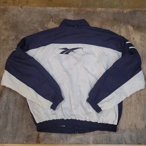 00's Reebok Nylon Jacket