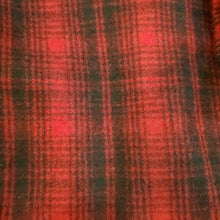 Load image into Gallery viewer, 70's Woolrich Plaid Hunting Coat