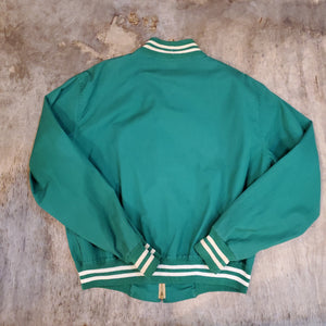 50's Green Champion Product Inc. Jacket