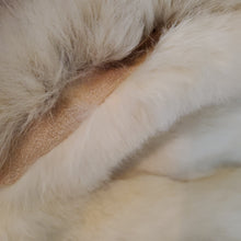 Load image into Gallery viewer, Rabbit Fur Coat