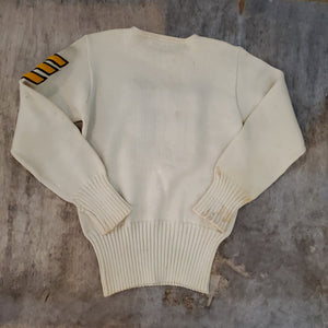 50's Letterman Sweater
