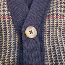 Load image into Gallery viewer, 70's Pendleton Cardigan