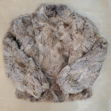 Load image into Gallery viewer, *SOLD* Dyed Rabbit Fur