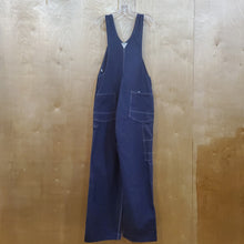 Load image into Gallery viewer, 60's Osh Kosh B'Gosh Overalls 39 X 31