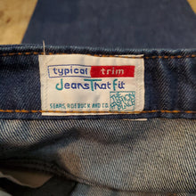 Load image into Gallery viewer, Sears, Roebuck & Co. 70's Jeans