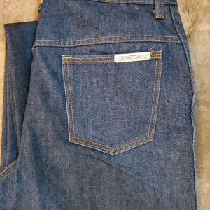 Sears, Roebuck & Co. 70's Jeans
