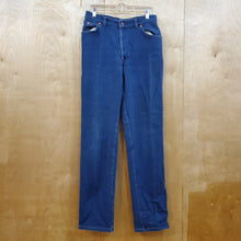 Load image into Gallery viewer, Levi's 90's 573 Striped Jeans Size 16