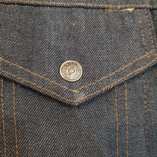 Load image into Gallery viewer, 70's Sears Denim Jacket Size 38