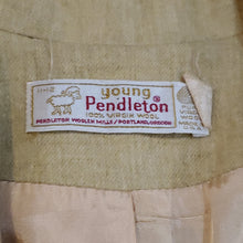 Load image into Gallery viewer, Pendleton Blazer