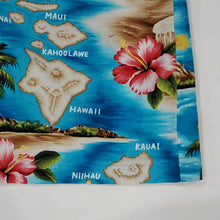 Load image into Gallery viewer, Hawaiin Shirt Size L/XL