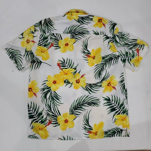 Hawaiin Shirt Size Small