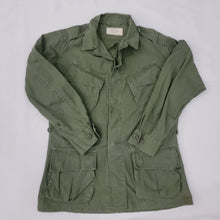 Load image into Gallery viewer, *SOLD* 60's Military Tropical Coat Size Small