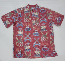 Load image into Gallery viewer, 00's Reyn Spooner Popover Shirt Size L