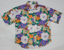 Load image into Gallery viewer, Floral Shirt Size Large - Available Soon!