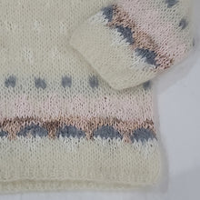 Load image into Gallery viewer, Mohair Sweater