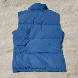70's North Face Vest