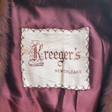 Load image into Gallery viewer, Kreeger's Fur