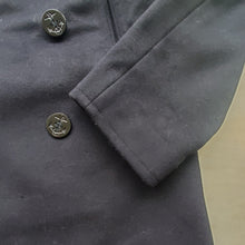 Load image into Gallery viewer, 60's I.S. Navy Peacoat