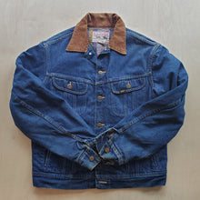 Load image into Gallery viewer, '78-80's Lee Storm Rider 101-LJ Denim Jacket