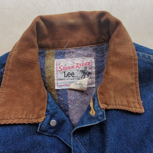 '78-80's Lee Storm Rider 101-LJ Denim Jacket