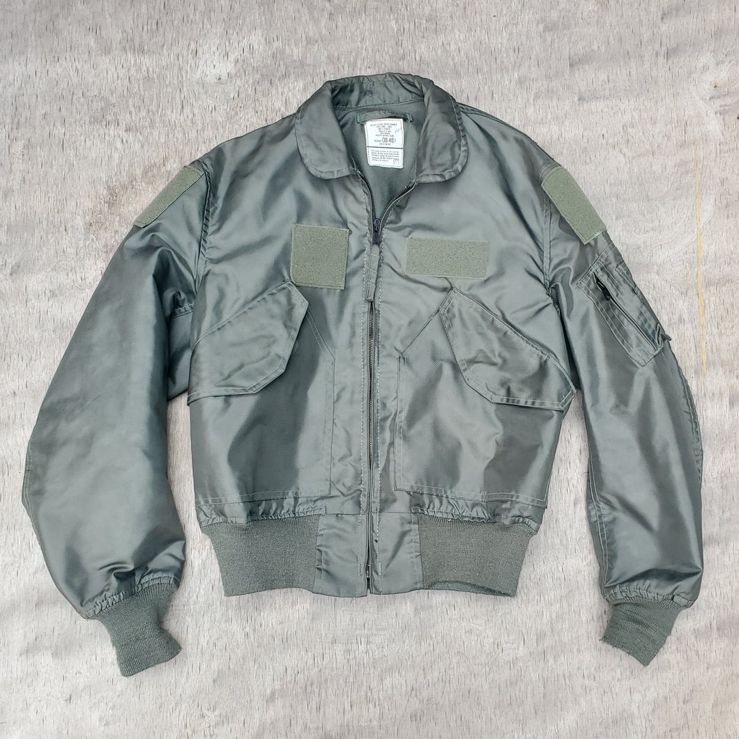 90's CWU 36P Military Jacket