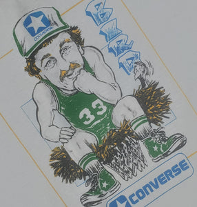 80's Larry Bird Tee