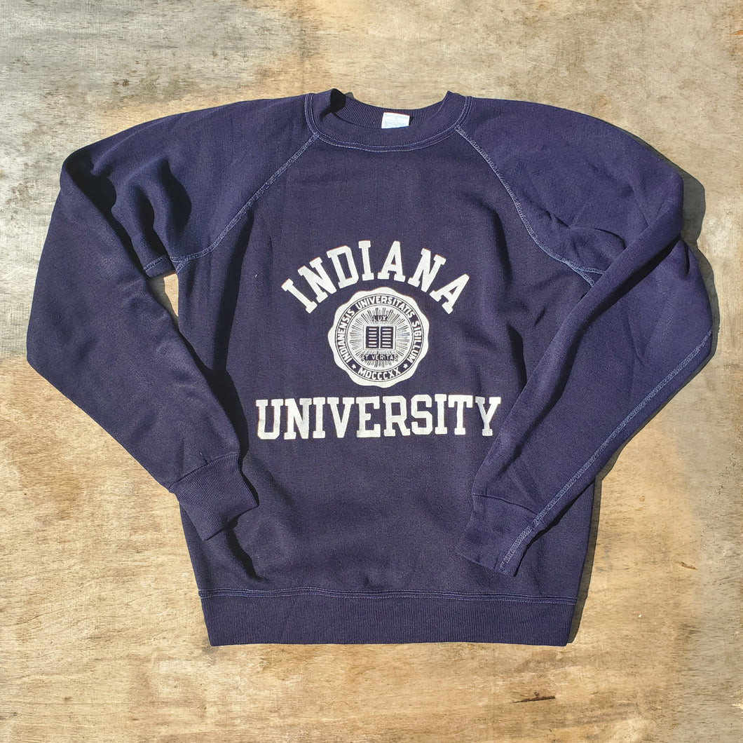 Champion Indiana University Sweatshirt Medium