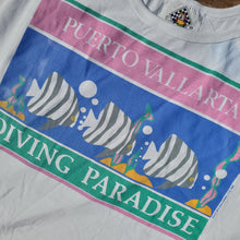 Load image into Gallery viewer, '88 Puerto Vallarta Tank Top Tee
