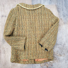Load image into Gallery viewer, Vintage Wool Sweater