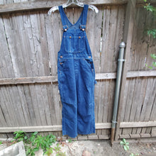 Load image into Gallery viewer, 70's Sears Overalls Size 10