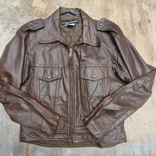 Load image into Gallery viewer, Harley-Davidson Leather Jacket