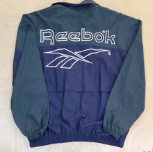 Load image into Gallery viewer, Reebok Nylon Jacket