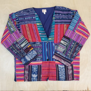 Guatemala Knit Jacket
