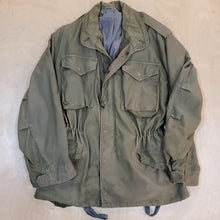 Load image into Gallery viewer, M-65 72' - Mid 80s Military Jacket