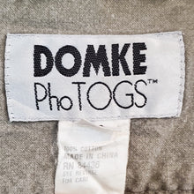 Load image into Gallery viewer, DOMKE PhoTOGS Vest