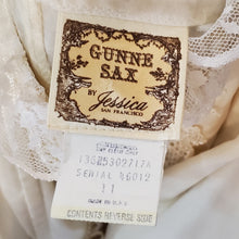 Load image into Gallery viewer, Gunne Sax Dress