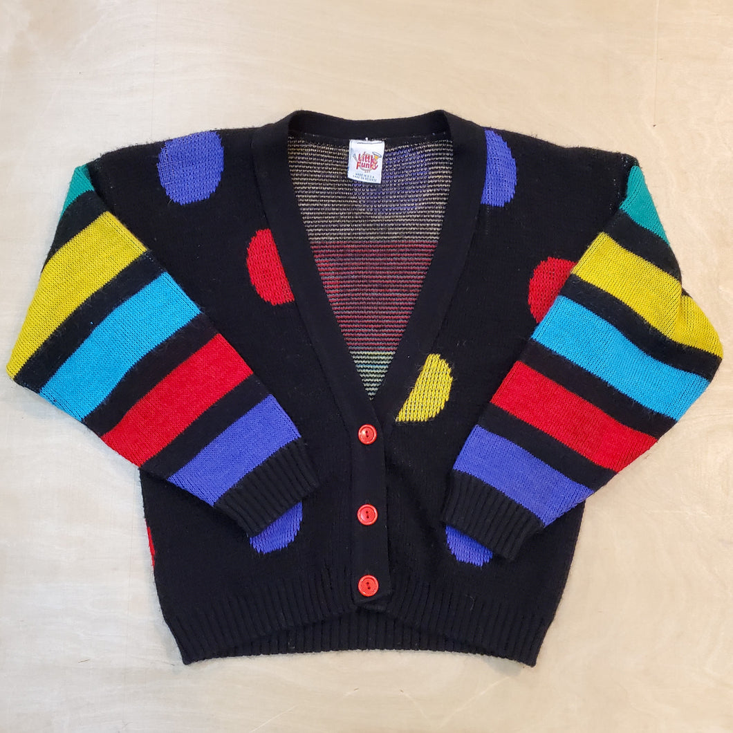 Little Funky Cardigan