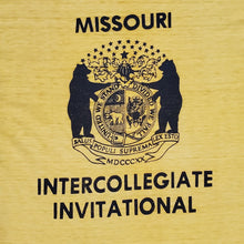 Load image into Gallery viewer, Vintage Intercollegiate Tee
