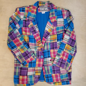EASTWEST Madras Blazer
