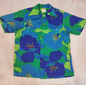 Hawaiin Shirt