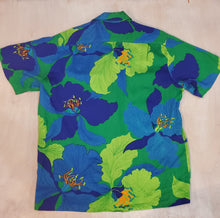 Load image into Gallery viewer, Hawaiin Shirt