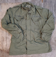 Load image into Gallery viewer, M65 Military Jacket