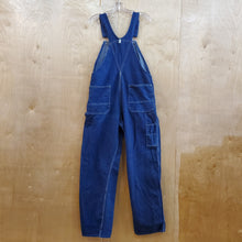 "Load image into Gallery viewer, 90's Key ""Imperial"" Overalls"