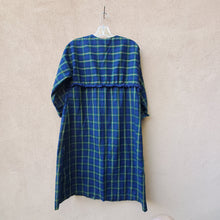 Load image into Gallery viewer, Charmode Plaid Dress